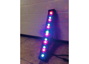 Lednight Barre a LED 18x3W