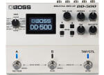 [NAMM][VIDEO] Boss DD-500 and RV-6 pedals