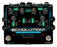 Pigtronix releases two new Echolution 2 pedals