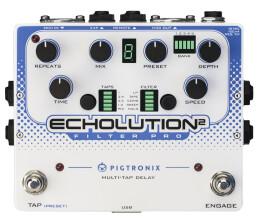 Pigtronix Echolution 2 Filter Pro