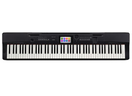 [NAMM] New Casio CGP-700 digital piano