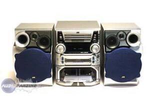 JVC MX-J500