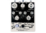 [NAMM] 3 Earthquaker effect pedals for guitar