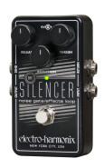 [NAMM] Electro-Harmonix relance la Silencer