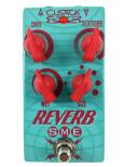 [NAMM] Cusack Music Reverb SME
