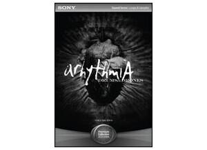 Sony arhythmiA : Drums & Drones, Volume One