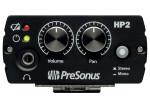 [NAMM] PreSonus HP2 compact headphone amp