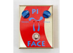 Sweet Sound Electronics Pi Face