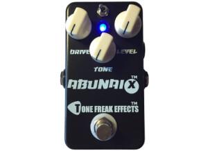 Tone Freak Effects Abunai X