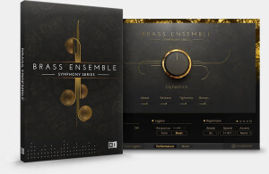 Native Instruments Brass Ensemble