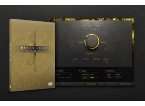 Native Instruments Brass Solo