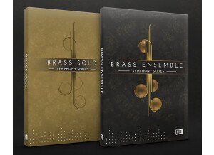 Native Instruments Brass Collection