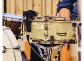 Sunhouse introduces Sensory Percussion