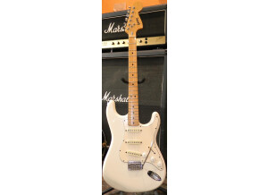 Gallan Stratocaster