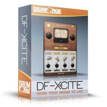 Drumforge DF-XCITE