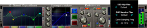 Sound Magic DSD Tools