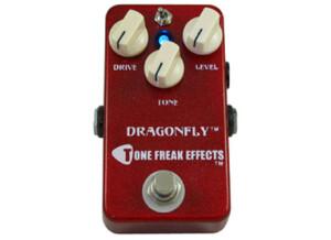 Tone Freak Effects Dragonfly