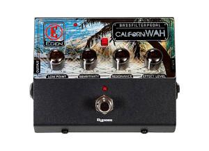 Eden Amplification CaliforniWAH
