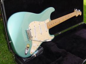 Fender Hot Rodded American Roadhouse Stratocaster