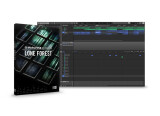 Native Instruments Lone Forest for Maschine