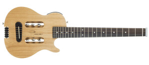 Traveler Guitar Escape Mark III