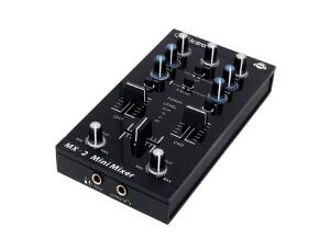 Alctron MX-2 Mini Mixer