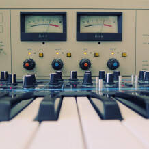 Samples From Mars Analog Tape Synths