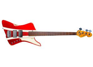 Sandberg (Bass) Forty Eight