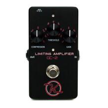 Keeley Electronics GC-2 Limiting Amplifier