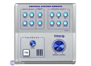 PreSonus CSR-1 Remote