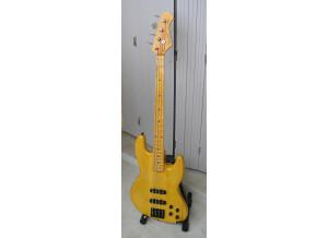 Signature Custom J-Bass
