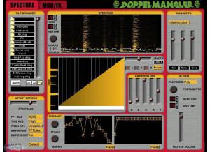 White Noise Audio Software Dopplemangler