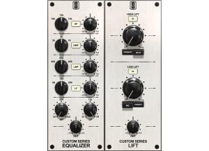 Slate Digital Custom Series