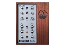 Universal Audio models the AKG BX 20 reverb