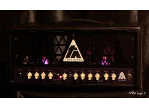 Tep's Amps Dual Tone