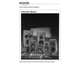 Polk Audio Monitor 10B