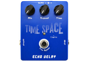 Caline CP-17 Time Space