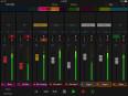 Mise à jour Avid Pro Tools Control pour iPad