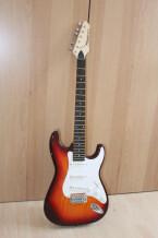 Phoenix Guitars STC 33