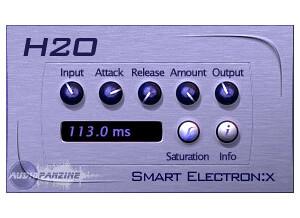 Smartelectronix H20 [Donationware]