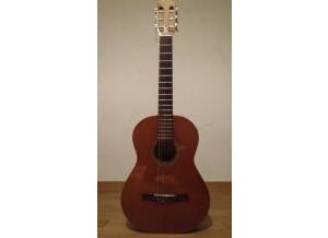 Guitarras De Artesania Espala S-61