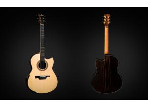Greenfield Guitars G2