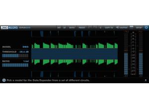 DMG Audio Expurgate