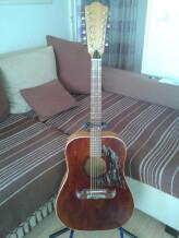 Framus 12 String Guitar