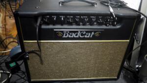 Bad Cat Black Cat 15R