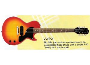 Epiphone Les Paul Junior (P-90)