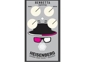 Henretta Engineering Heisenberg