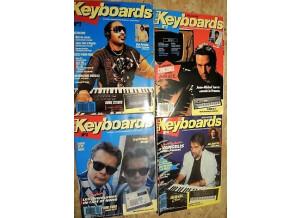 Keyboards / Home Studio Magazine