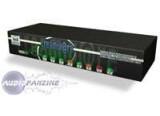 Creamware Luna 2496 I/O Box