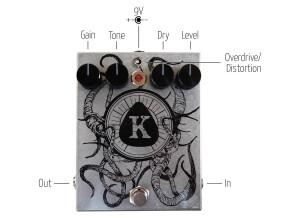 Kraken Bass Distortion